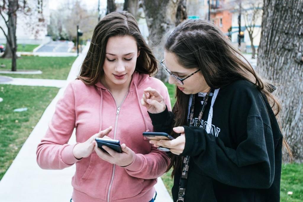 Kiedy smartfony i Internet szkodzą rozwojowi Twojego dziecka?