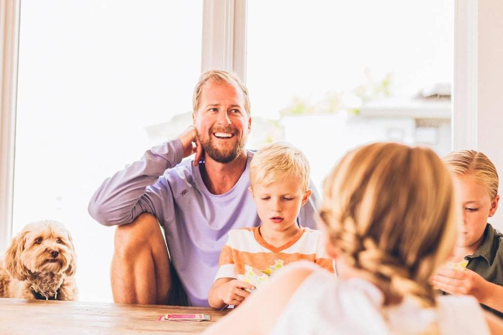 Jak przekazać dziecku swoje wartości?