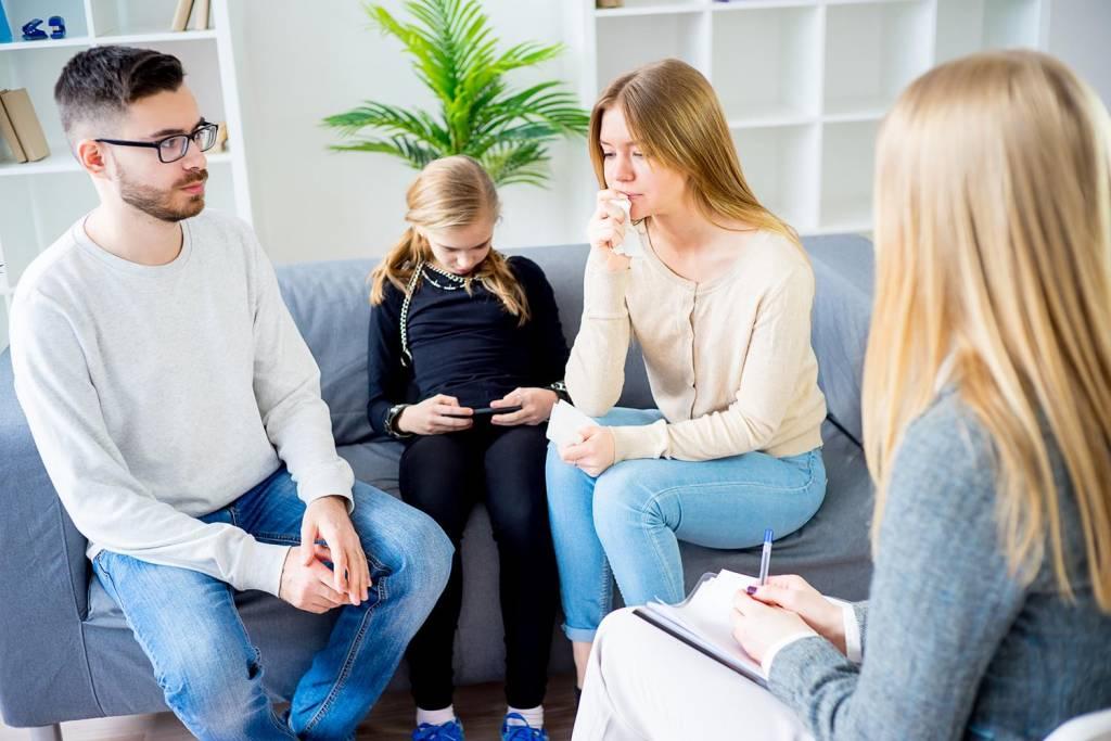 Terapia rodzinna – na czym polega?