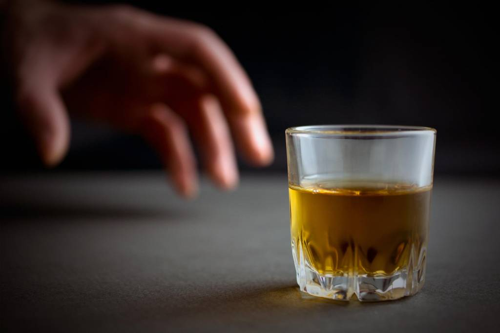 Alkoholizm jako uzależnienie od etanolu