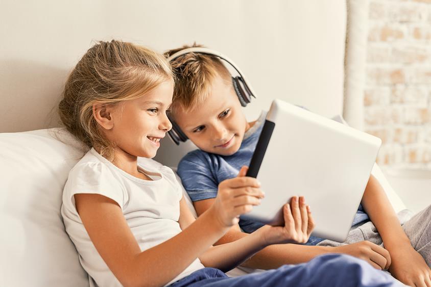 Kontrolowanie użytkowania internetu przez dziecko